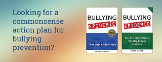 Spotlight: Bullying Prevention