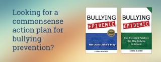 Spotlight: Bullying Prevention